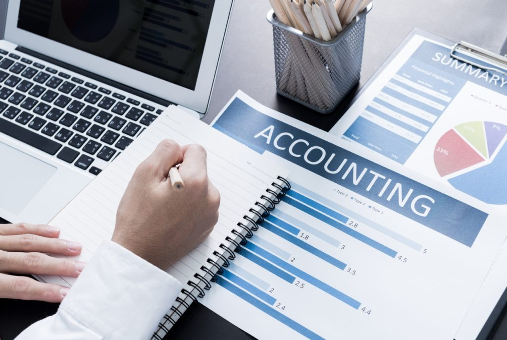 Accounting About Minerva